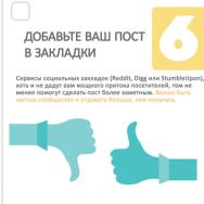 Чеклист: 12 действий после публикации поста