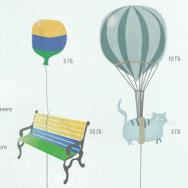 Инфографика: облачные сервисы